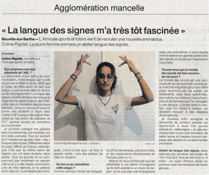 OF 18-09-2020 - Langue des signes