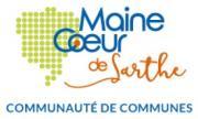 Logo cc maine coeur de sarthe