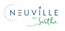 Logo neuville sur sarthe